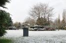 Winter Open Deur Dagen